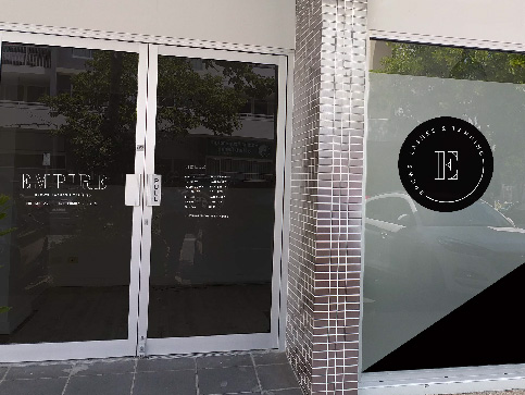 signage design tweed heads